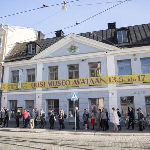 Kaupunginmuseo