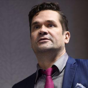 Ulkopoliittisen instituutin ohjelmajohtaja Mika Aaltola