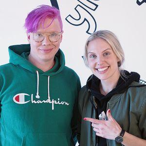 VG+ ja Anne Lainto
