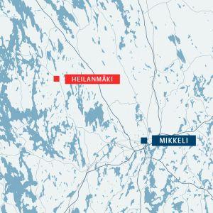 Mikkeli Heilanmäki