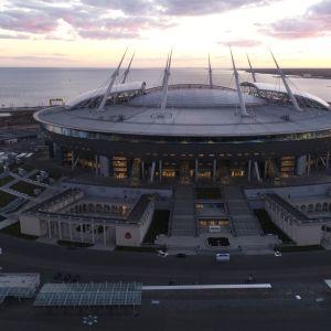 Pietarin stadion