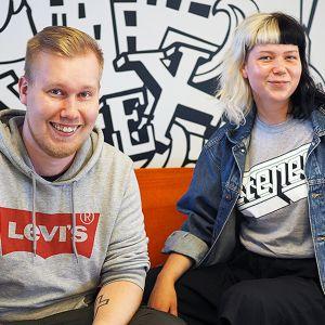 Jani Kareinen ja Vesta