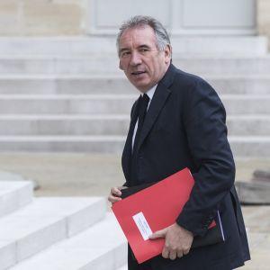 Ranskan oikeusministeri François Bayrou jättää tehtävänsä
