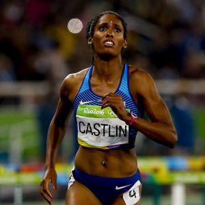 Kristi Castlin.