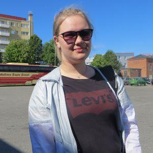 Emilia Granholm
