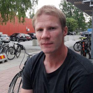 Mika Pyörälä jatkaa uraansa Sveitsin Bernissä.