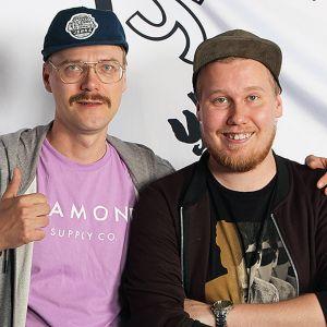 Stig ja Jani Kareinen