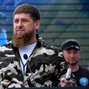 Ramsan Kadyrov