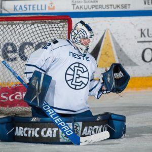 Rasmus Tirronen kuvassa