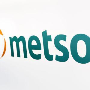 Konepajayhtiö Metson logo.