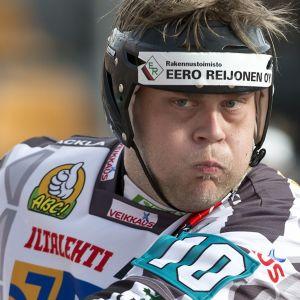 JoMan Juha Niemi