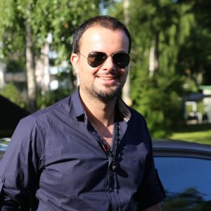 Samer Eyad
