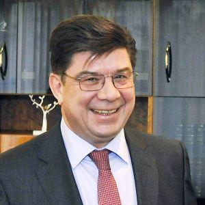 Venäjän uudeksi Suomen-suurlähettilääksi on nimitetty Pavel Kuznetsov.