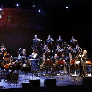 Uuden musiikin orkesteri UMO