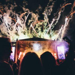Blockfest  vuonna 2016