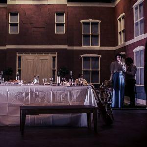 Dead Centre Theatren Chekhovs First Play