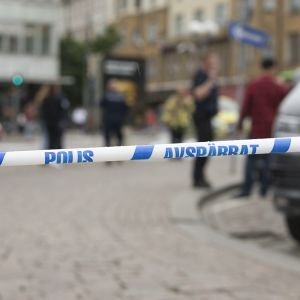 Turku puukotus
