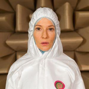 Cate Blanchett, Manifesto, Taidehalli, Julian Rosefeldt