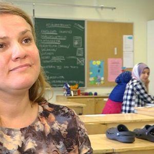 Marika Karhunpesä