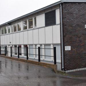 Nanun koulu Raumalla