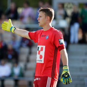 Thomas Dähne kuvassa