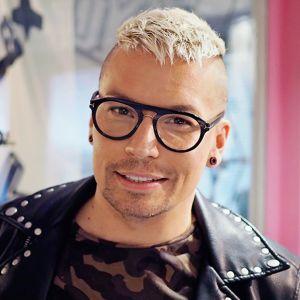 Antti Tuisku julkaisi Anatude-levyn 15. syyskuuta.