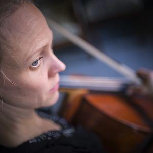 Ulla Lampela.