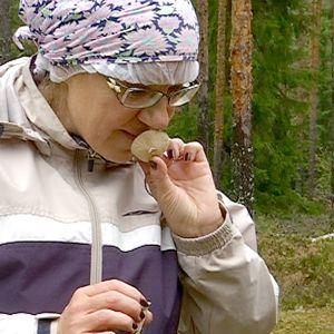 Natalia Svidkovskaja