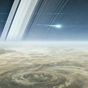 Cassini-luotain