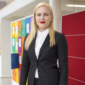 Krista Kuuttiniemi