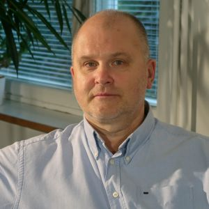Jouko Jokinen