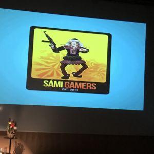 Sami Gamers