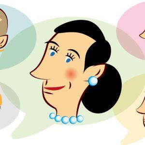 Mistä läheisesi ei puhu edes sinulle? – 5 tilannetta, jossa arjesta tulee tabu