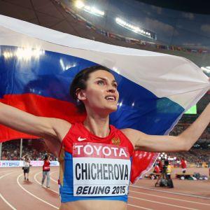 Anna Tshitsherova