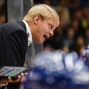 Jukka Rautakorpi, Tappara-valmentaja