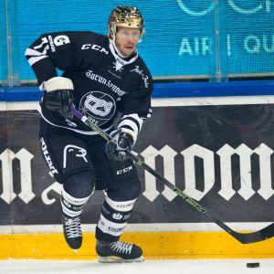 Tomi Kallio #71, TPS