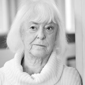 Birgitta Ulfsson, 1928-2017
