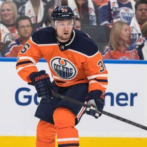 Jussi Jokinen, Edmonton Oilers
