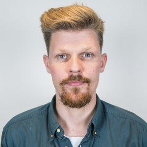 Jussi Nygren vieraili YleX Etusivussa.