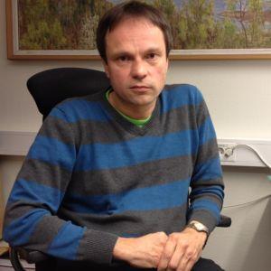 Frank Ingilæ