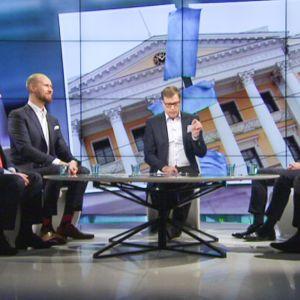 A-talk ohjelma 02. marraskuuta 2017.