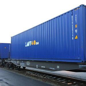 Kiinan junan siniset kontit