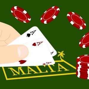 Pokeri pelipöytä -piirros