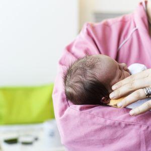 Synnytysosasto