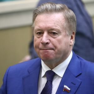 Leonid Tyagachev