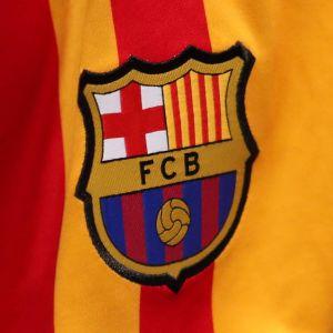 FC Barcelona, logo