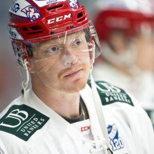 Lennart Petrell #32, HIFK