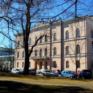 Vasa övningsskola.