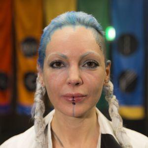 Jasmine Isdrake, Music Tech Fest, Slush