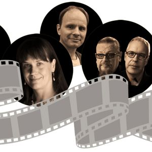 Elokuvatuottajat ja -ohjaajat